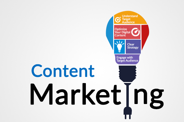 Make your content marketing ready